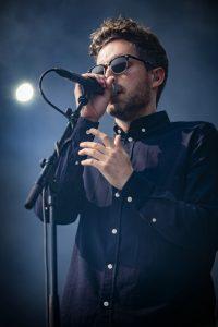 Eus Driessen - Photography - festival - artiest - artiesten -band - Haevn - LansingerLand -Live