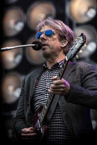 Eus Driessen - Photography - festival - artist -band - The Analogues - Parkpop -