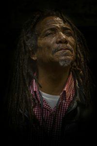 Eus Driessen - photography - artist - artiest - Frank Aird
