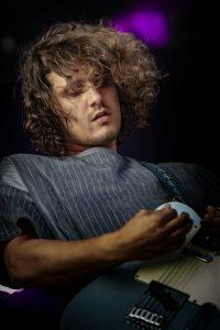 Eus Driessen - Photography - festival - artiest - Armel Paap - artiesten -band - Rondé - LansingerLand - Live