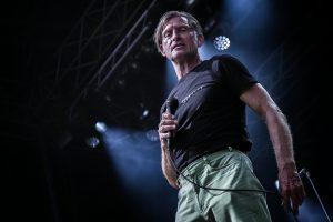 Eus Driessen - Photography - festival - artiest - Huub van der Lubbe - artiesten -band - De Dijk - LansingerLand - Live