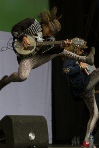 Eus Driessen - Photography - festival - artist -concert - band - Blaas of Glory