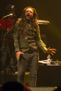 Eus Driessen - Photography - festival - artiest -concert - artiesten -band - Rootsriders