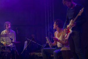 Eus Driessen - Photography - festival - artist -concert - band - Convoi Exceptional