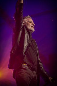 Eus Driessen - Photography - festival - artist -concert - band - George Baker