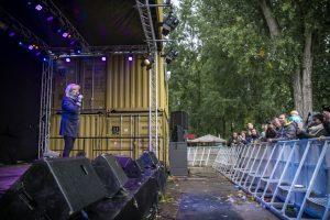 Eus Driessen - Photography - festival - artist -concert - band - Anita Meyer
