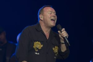 Eus Driessen - Photography - festival - artist -concert - band - UB40 Featuring Ali Campbell, Astro and Mickey