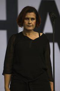 Eus Driessen - Photography - festival - artist -concert - band - Alison Moyet