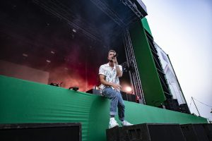 Eus Driessen - Photography - festival - artist -concert - band - Chef'Special