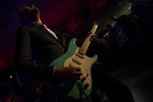 Eus Driessen - Photography - festival - artist -concert - band -The Dynamite Blues Band