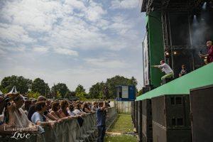 Eus Driessen - Photography - festival - artist -concert - band - De Dijk