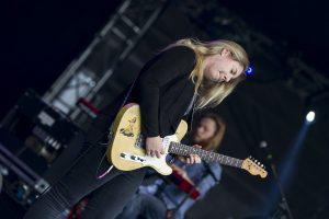 Eus Driessen - Photography - festival - artist -concert - band - Joanne Shaw Taylor