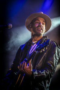 Eus Driessen - Photography - festival - artist -concert - band - Alain Clark