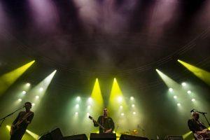 Eus Driessen - Photography - festival - artist -concert - band - Bløf