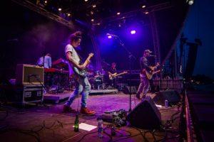 Eus Driessen - Photography - festival - artist -concert - band - Niels Geusebroek - CuliNESSE