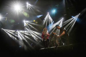 Eus Driessen - Photography - festival - artist -concert - band - Candy Dulfer