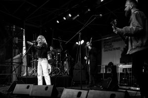 Eus Driessen - Photography - festival - artist -concert - band - Blackbird