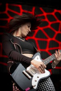 Eus Driessen - Photography - festival - artist -concert - band - Luminize