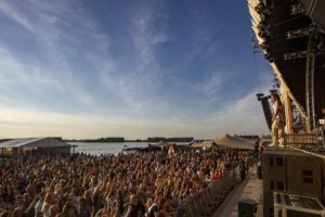 Eus Driessen - Photography - festival - artist -concert - band - Maan - CuliNESSE