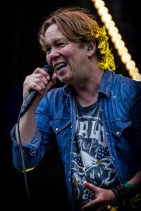 Eus Driessen - Photography - festival - artist -concert - band - Van Dik Hout - Lansingerland Live 2019