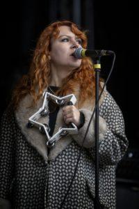 Eus Driessen - Photography - festival - artist -concert - band - Altin Gün - Bevrijdingsfestival Limburg