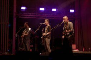 Eus Driessen - Photography - festival - artist -concert - band - K's Choice - CuliNESSE