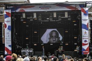 Eus Driessen - Photography - festival - artist -concert - band - Winne - Bevrijdingsfestival Limburg